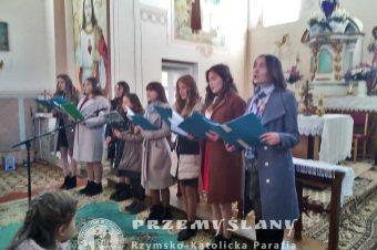 W Mitulinie młodzież uczciła św. Cecylię