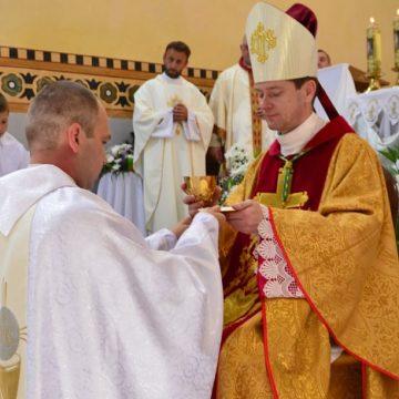 Święcenia Kapłańskie – Roman Tsyganiuk