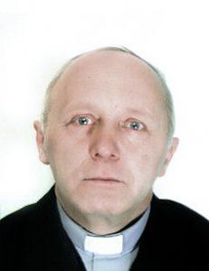 ks. Piotr Smolka