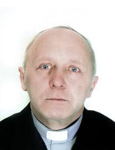 ks. Piotr Smołka