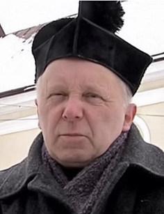 ks. Piotr Smołka - Proboszcz z Przemyślan