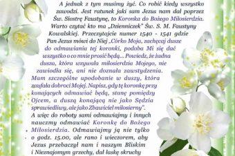 List Proboszcza
